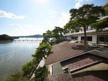 女友達と贅沢に松島温泉を堪能したいです!