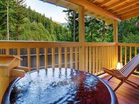 特別室 山楽荘