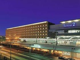 早朝便でも大丈夫!羽田空港周辺でおすすめのホテルはどこですか?
