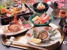 【夕食】福島の旬をご用意します