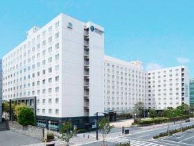 都ホテル京都八条(旧:新・都ホテル)