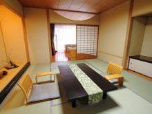 【禁煙】露天風呂付き特別室 709号室