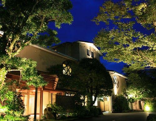 瑞の里○久旅館