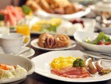 朝食イメージ・和洋ビュッフェ