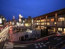 長野駅⇔藤井荘(タクシー半額)