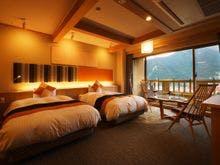越後湯沢温泉へカップルでいくのにぴったりないい眺めの温泉を知りたいです。