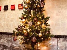 ~大人のクリスマスツリー~