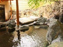 伊東温泉で露天風呂付き客室のある素敵なお宿