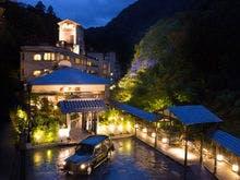 自然を満喫出来る東山温泉のおすすめ宿