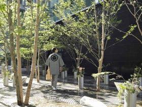 星のや東京施設全景