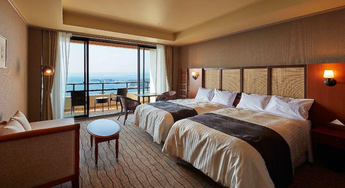 INFINITO HOTEL&SPA 南紀白浜