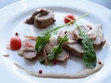 オリジナル洋食(一例)
