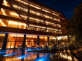 ガーデンテラス福岡ホテル&リゾート