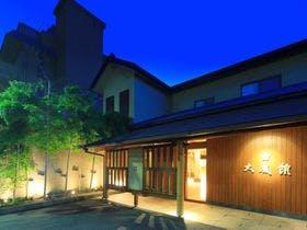 熱海温泉で美味しい和食が楽しめる宿