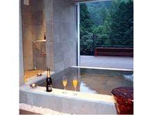 ココロ温泉風呂