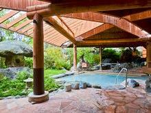 【那須温泉】日帰りでのんびり過ごせる温泉宿を教えて下さい。