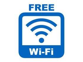 一部客室で無料wi-fiがご利用いただけます