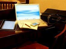 全室WiFi無料接続サービス利用可能