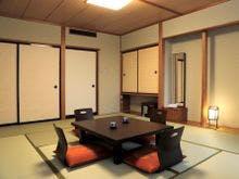客室(和室の一例)