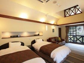 森の国ホテル image