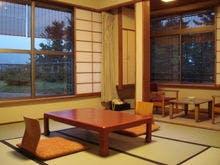 落ち着いた雰囲気の一般和室