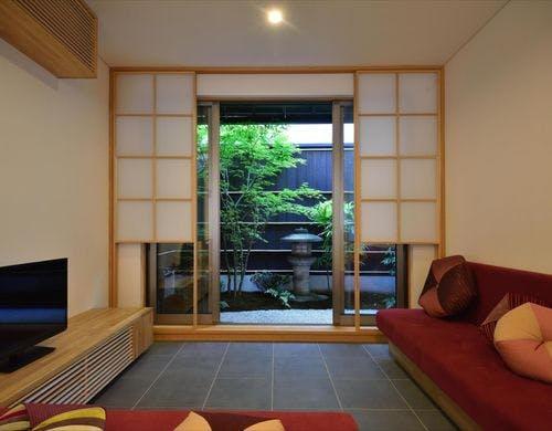京都ゲストハウス薩婆訶 SOWAKA施設全景
