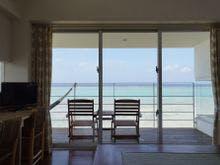 海辺の宿 あまみく image