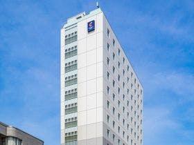 コンフォートホテル東京清澄白河