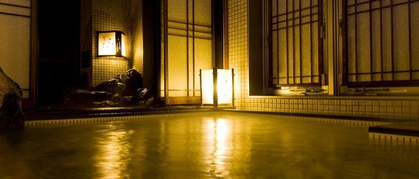 天然温泉 神威の湯 ドーミーイン旭川