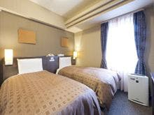 ホテルサンルート札幌