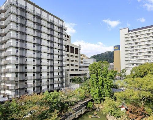 ホテルモンテエルマーナ神戸 アマリー