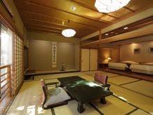 【本館】和洋室70平米