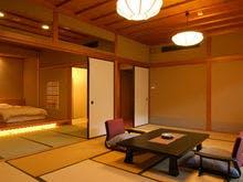 【本館】和洋室(70平米)