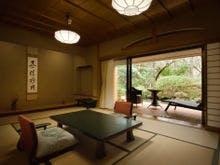 【本館】露天風呂付和洋室(70平米)