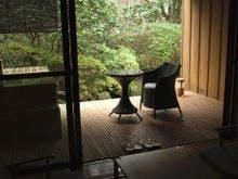 【本館】露天風呂付和室2間(50平米)
