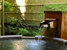 【本館】露天風呂付和洋室70平米(石風呂)