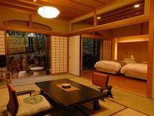 【本館】露天風呂付和洋室石風呂