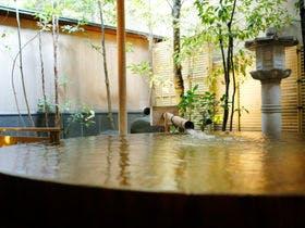 カップル泊に!ゆったり泊まれる山代温泉のおすすめ宿は?