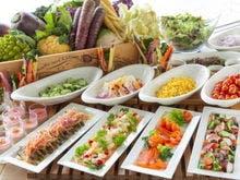 洋食サラダバーのイメージ