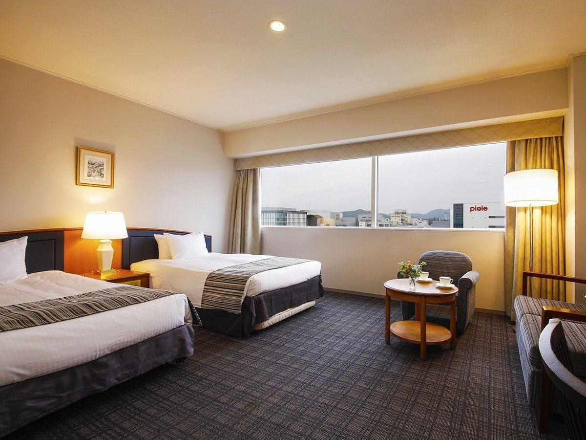 日航 姫路 ホテル