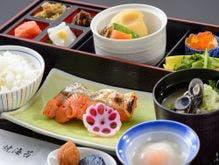 朝食/和食セットメニュー※イメージ