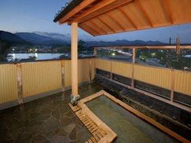 貸切風呂・露天風呂付客室がある!京都のホテル・旅館を教えてください!