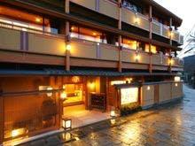 京都で温泉巡りの旅。2泊で高級な宿に泊まりたい!