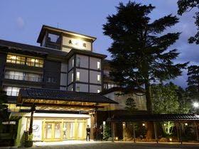 1月の玉造温泉で自分へのご褒美になるような素敵な旅館を探しています