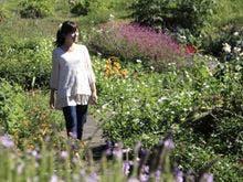 【春~初夏の風景】花畑