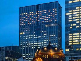 シャングリ・ラ ホテル 東京施設全景