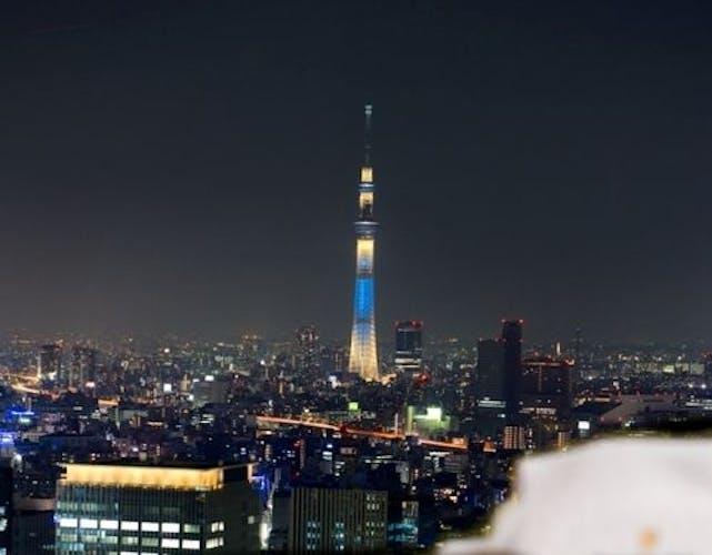 10252287 - 中学生の子供と二人でシャングリ・ラホテル東京のクラブルームに宿泊
