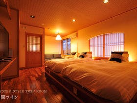 高原のホテル ラパン image
