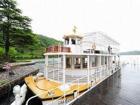 福井県若狭の瓜割の滝へいきます。家族で楽しめる宿