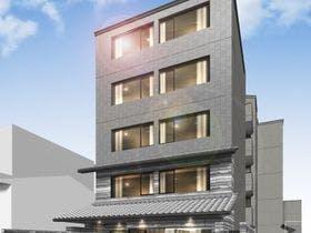 京都 四条高倉ホテル grandereverie